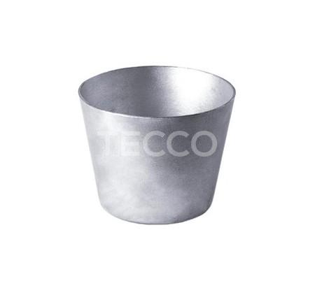 Форма для кулича Tecco Польская 750мл 118х86х95