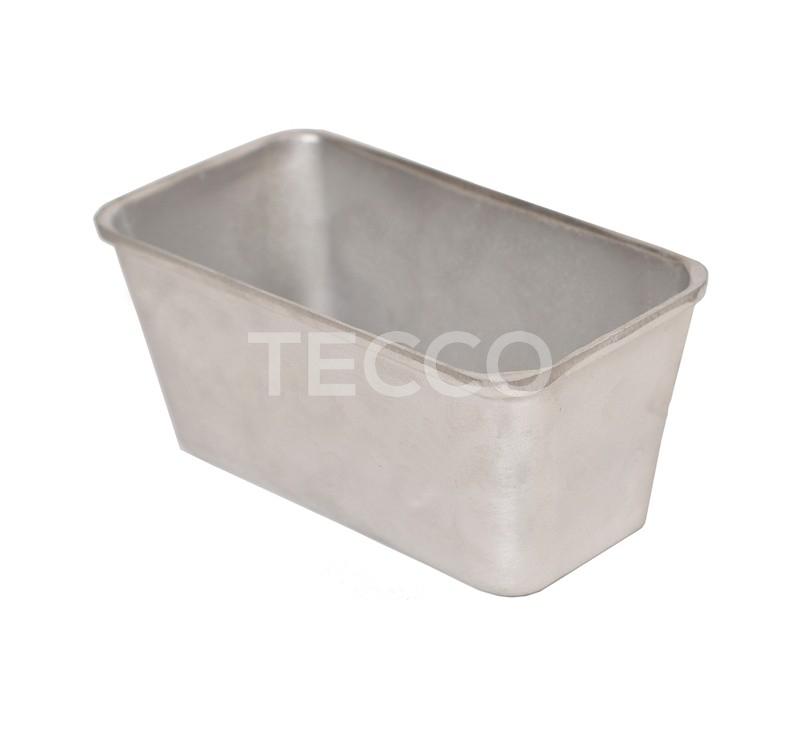 Форма хлебная Tecco Хлеб 160х80х75
