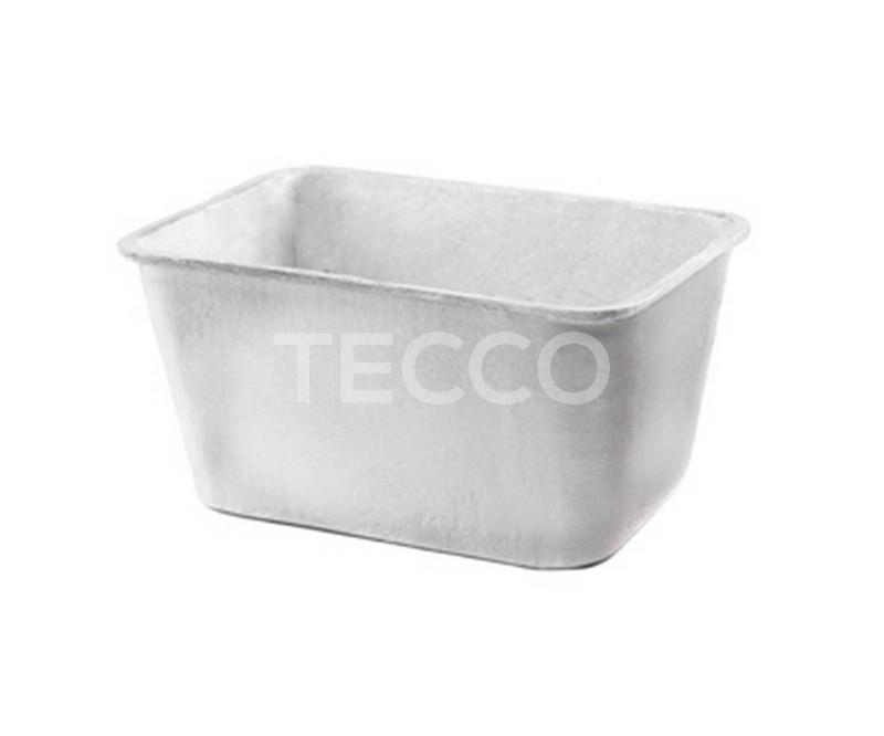 Форма хлебная Tecco «Бородинский» 172х117х91