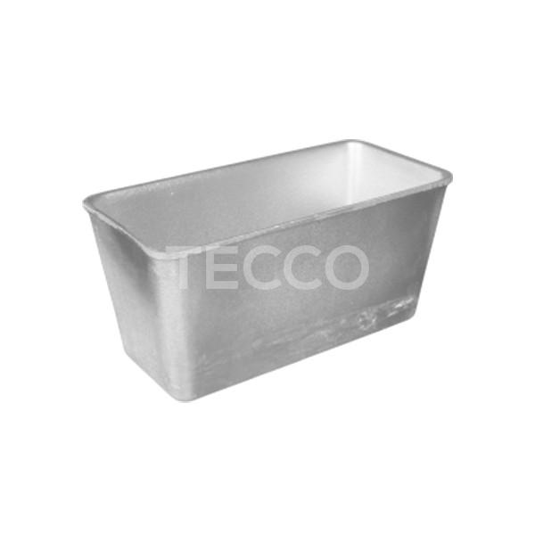 Форма хлебная Tecco №6 235х115х115