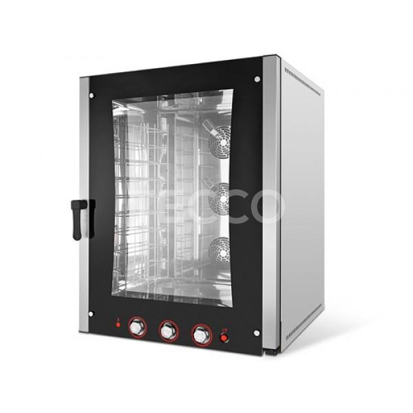 Печь конвекционная 10 x 600x400 GGM Gastro HEB1011-46