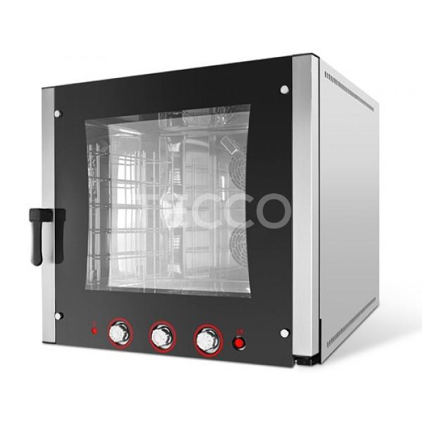 Печь конвекционная 6 x 600x400 GGM Gastro HGB611-46