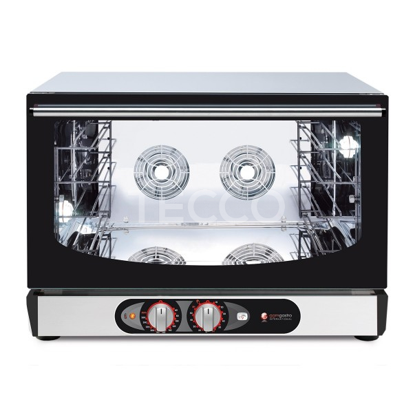 Печь конвекционная 3 x GN 1/1 GGM Gastro HV505-2