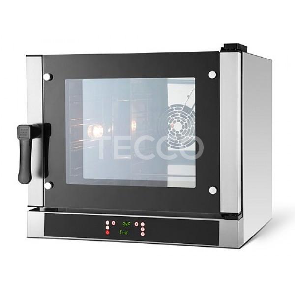 Печь конвекционная 4 x 460х330 GGM Gastro HB443