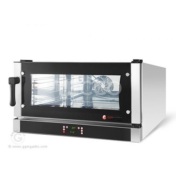 Печь конвекционная  4 x 600Х400 GGM Gastro HB464