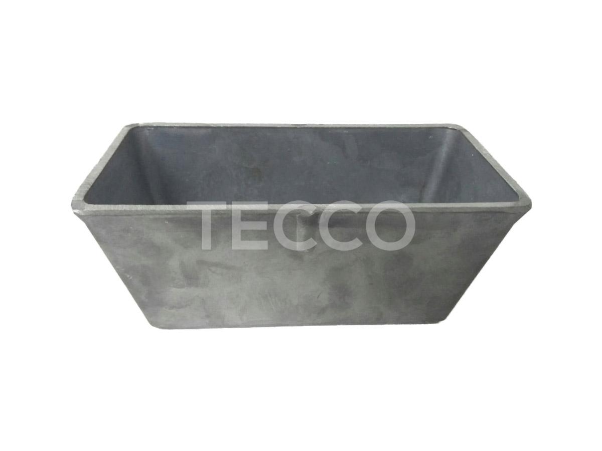 Форма Tecco «Кекс» 157x78x72