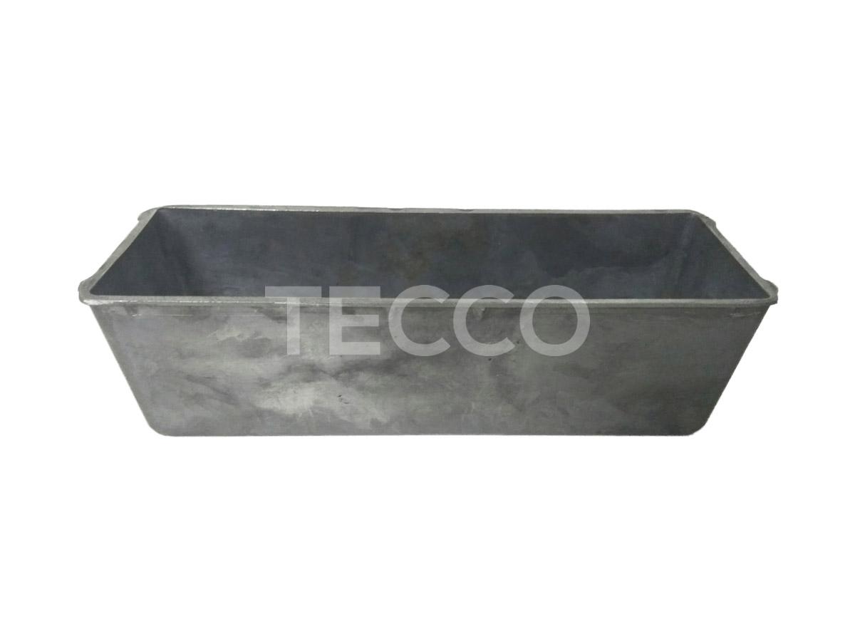 Форма хлебная Tecco «Одесская» 313x100x93