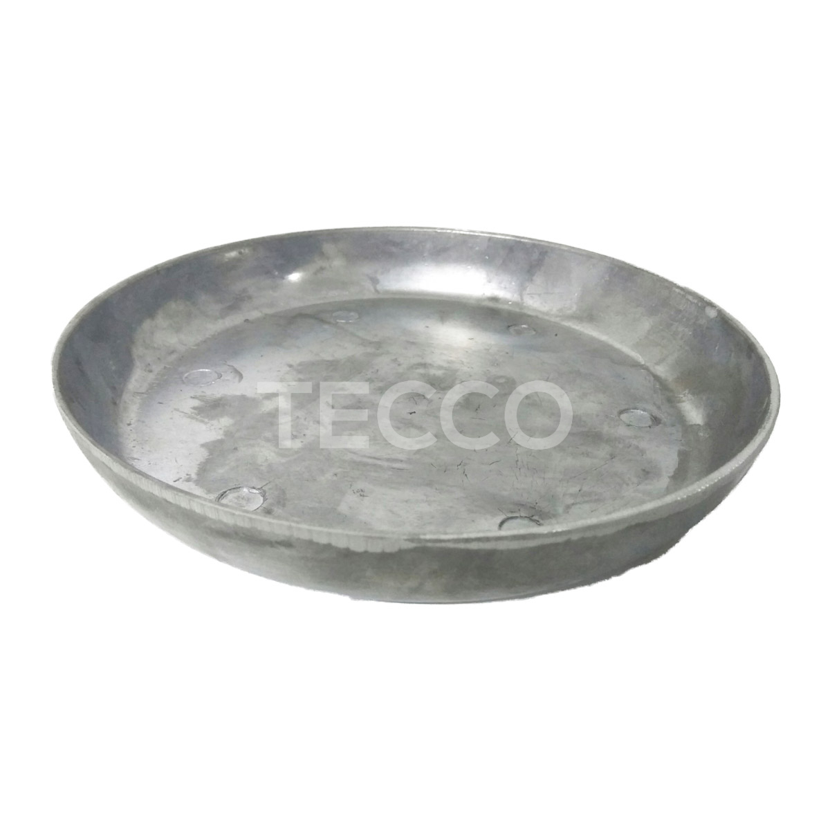 Форма хлебная Tecco «Сковорода» 225х35