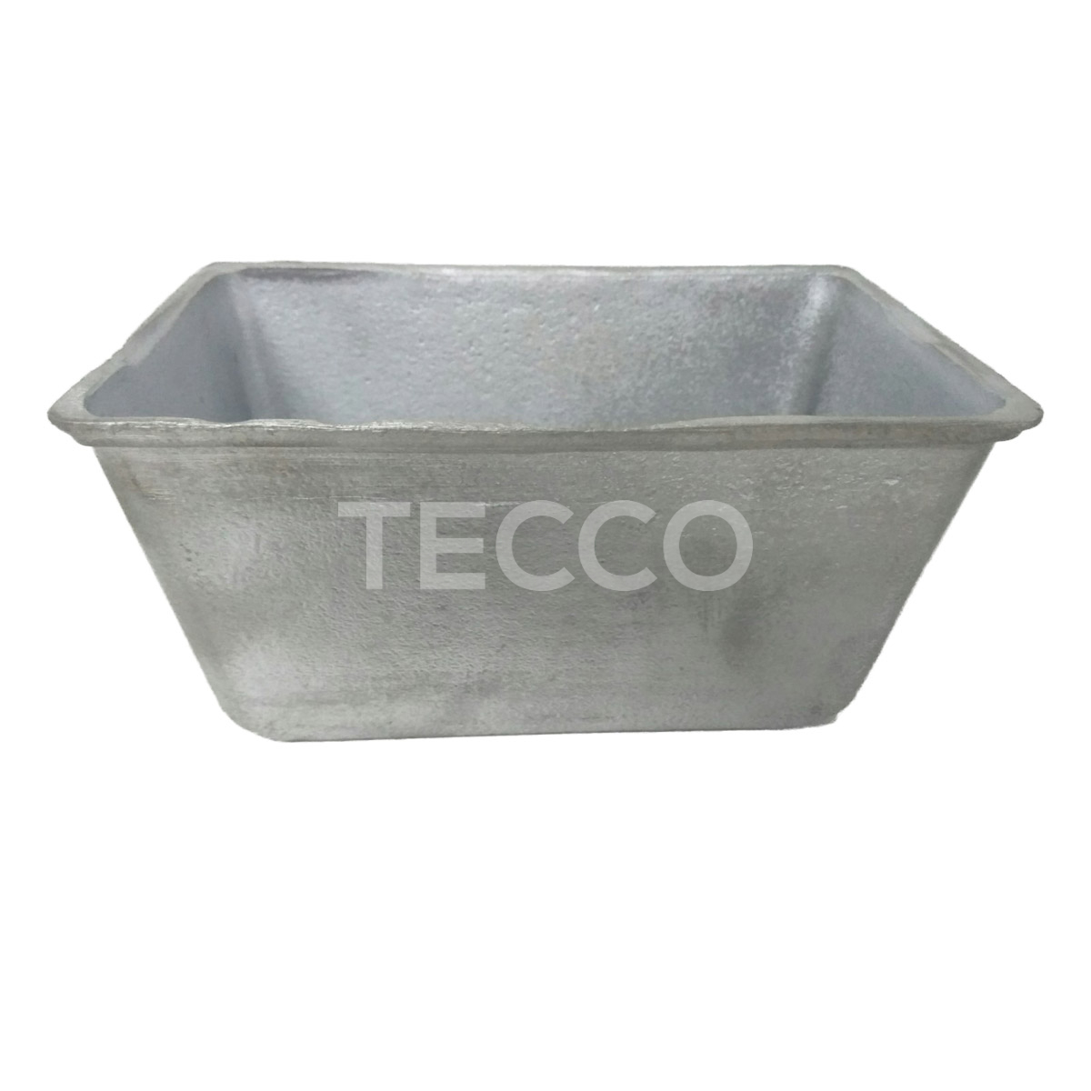Форма хлебная Tecco №12а 165x105x70