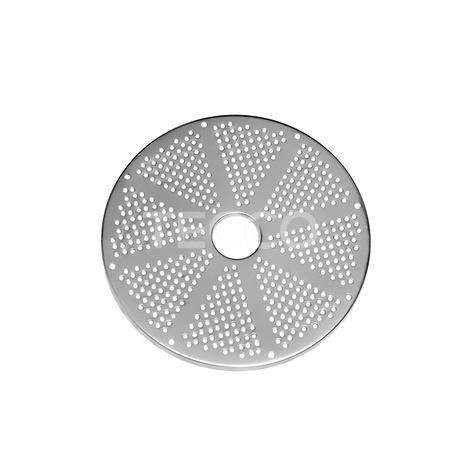 Диск для овощерезки Торгмаш МПО-1 00.00.04 терка 4 мм