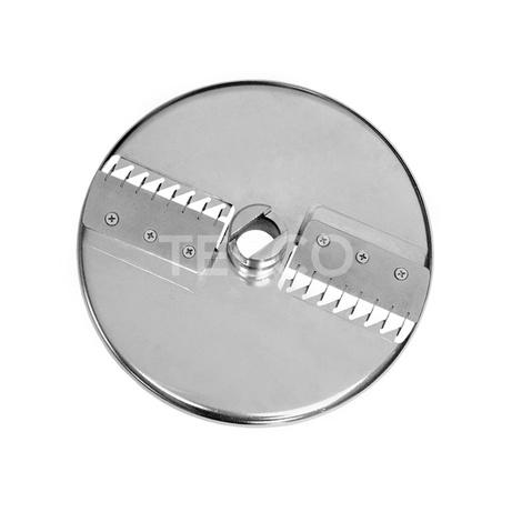 Нож комбинированный Торгмаш МПО-1 14.00.00 соломка 5х10 мм
