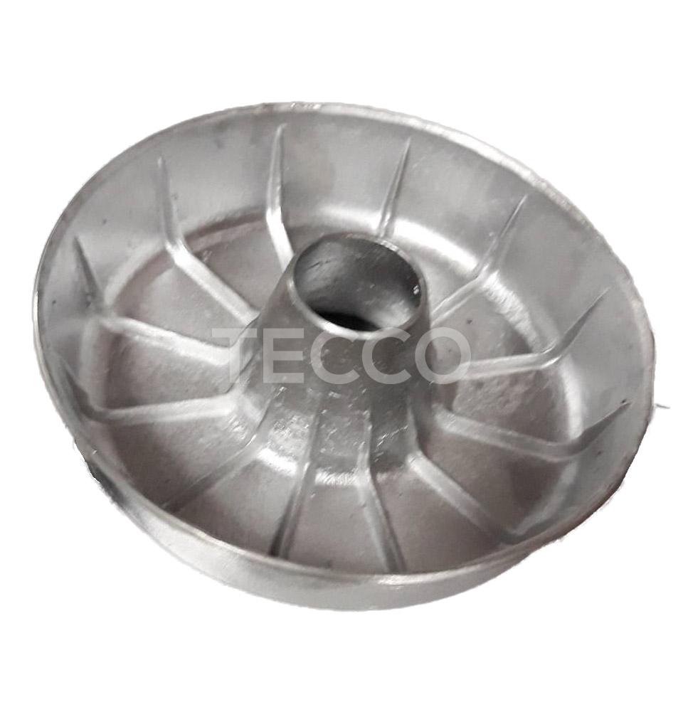 Форма Tecco кекс «Винницкий» 245x50