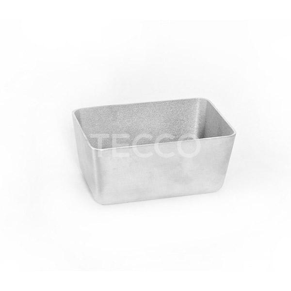 Форма для выпечки Tecco 133х87х60