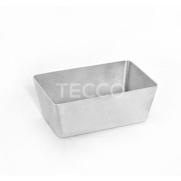 Форма для выпечки Tecco 155х100х60