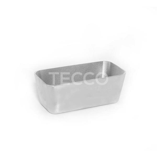 Форма для выпечки Tecco 160х80х60