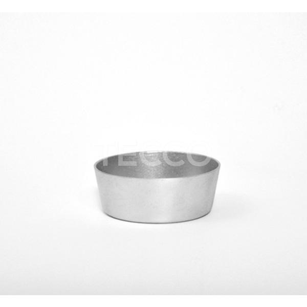 Форма для выпечки кексов и маффинов Tecco 103x86x35
