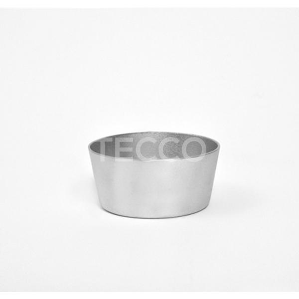 Форма для выпечки кексов и маффинов Tecco 107x86x50