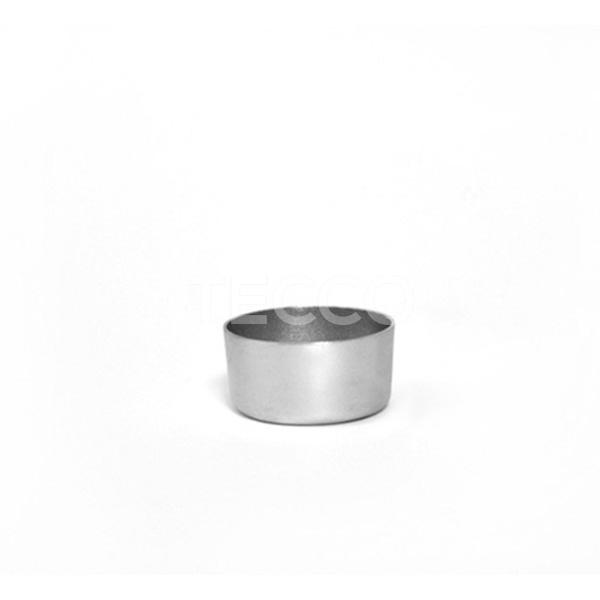 Форма для выпечки кексов и маффинов Tecco 70x62x30