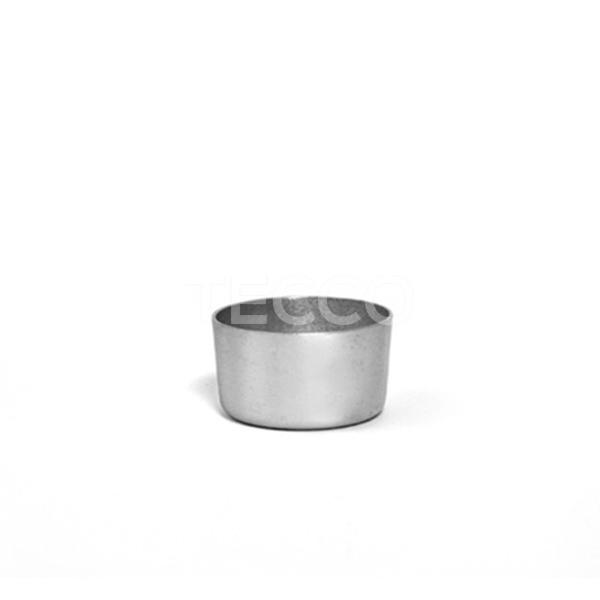 Форма для выпечки кексов и маффинов Tecco 71x62x40