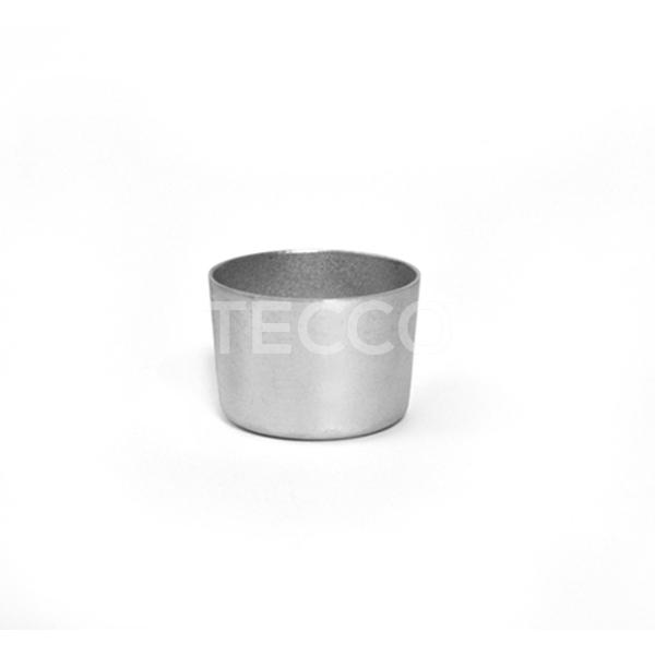 Форма для выпечки кексов и маффинов Tecco 73x62x50