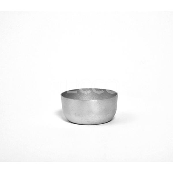 Форма для выпечки кексов и маффинов Tecco 86x66x40