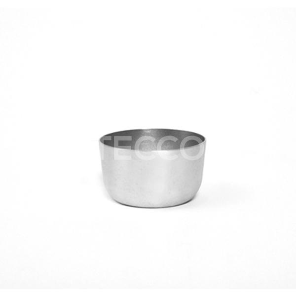 Форма для выпечки кексов и маффинов Tecco 88x66x50