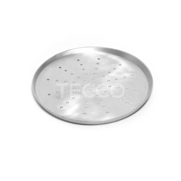 Форма для выпечки пиццы перфорированная Tecco 270х18