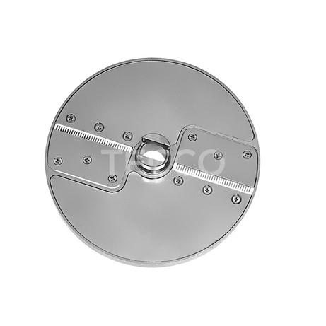 Диск для овощерезки Торгмаш МПО-1 16.00 соломка 2х2 мм