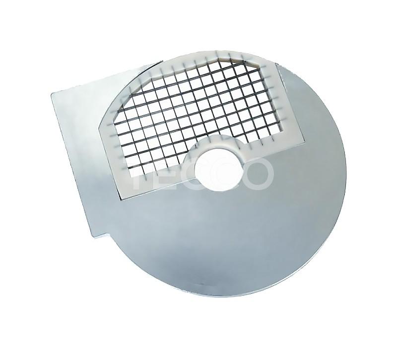 Диск для овощерезки Frosty D20 кубик 20 мм