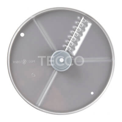 Диск для овощерезки Robot Coupe 27621 для волнистых ломтиков 2 мм