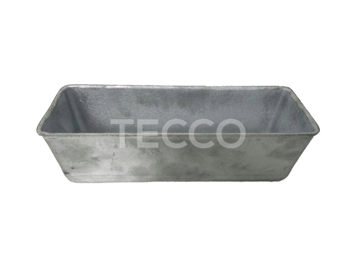 Форма хлебная Tecco «Пушкаревская» 279x87x58