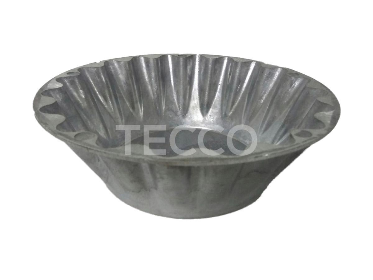 Форма хлебная Tecco «Полтавська» 209х71