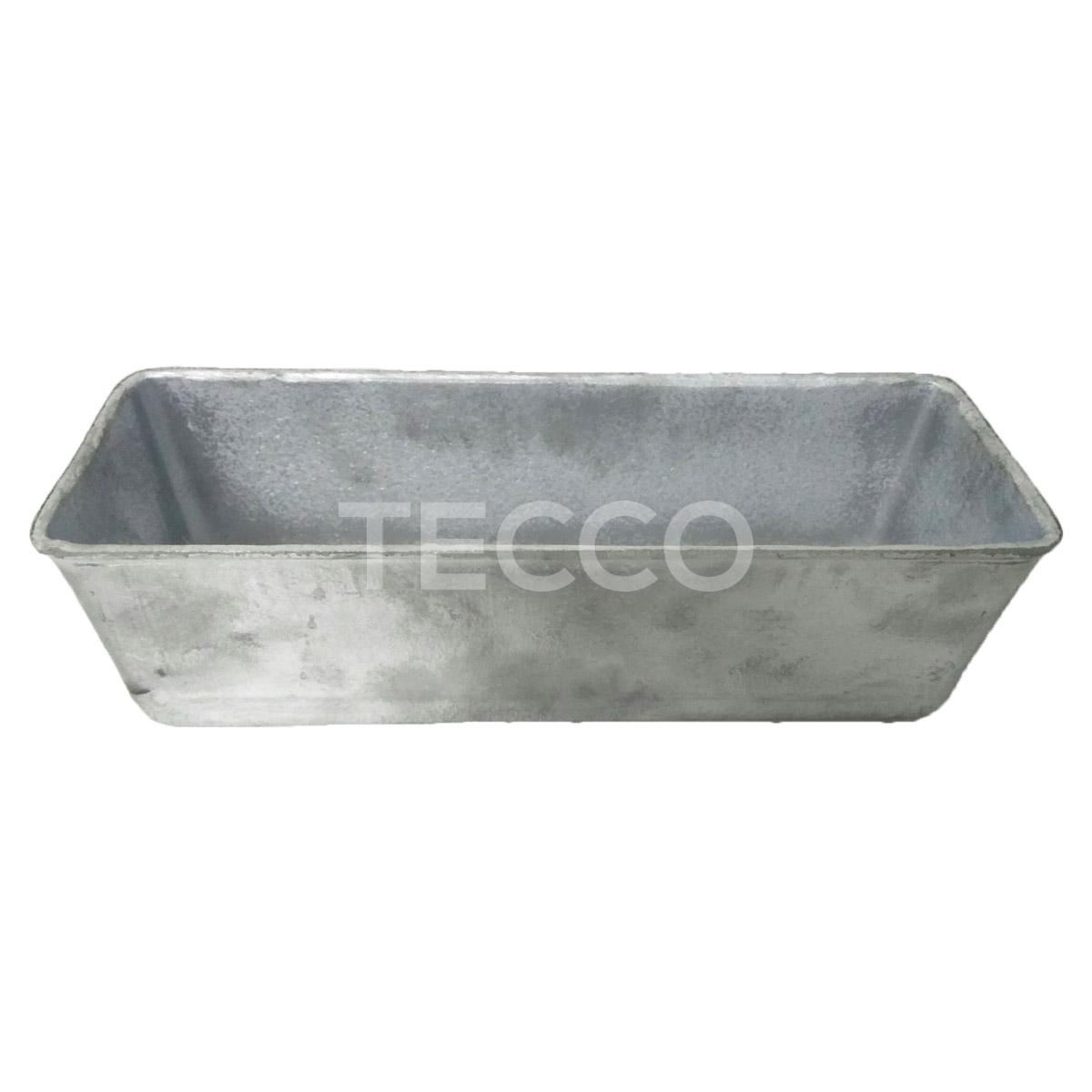 Форма хлебная Tecco «Тостерная-1» 304x100x93