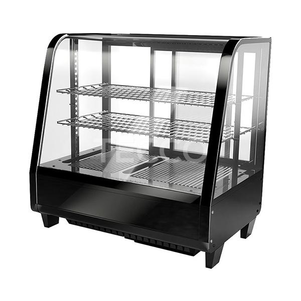 Витрина холодильная GGM Gastro TKVNR100