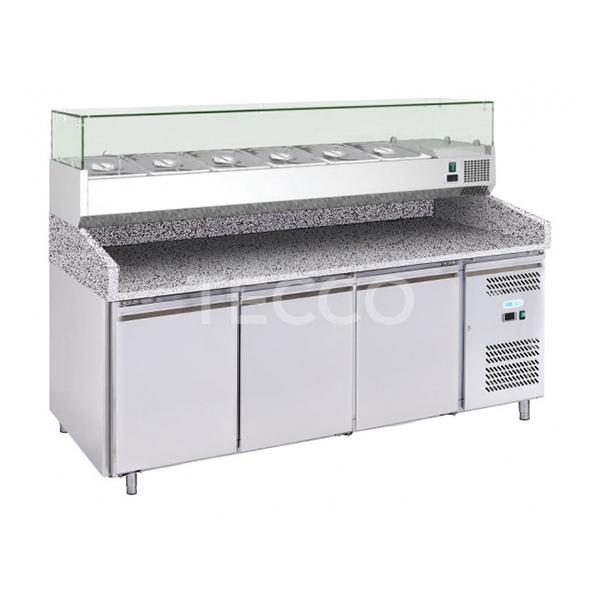 Стол холодильный для пиццы Forcold G-PZ3600TN-FC
