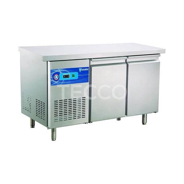 Стол холодильный CustomCool CCТ-2