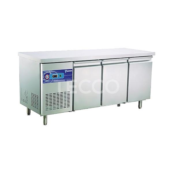 Стол холодильный CustomCool CCТ-3