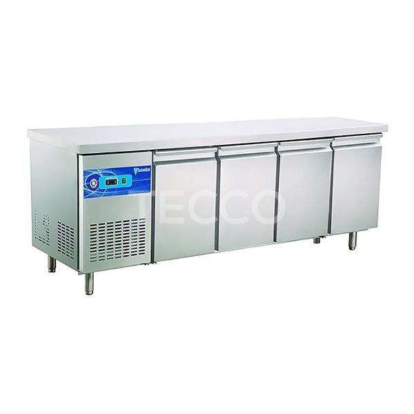Стол холодильный CustomCool CCТ-4