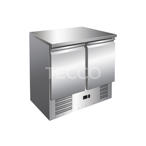 Стол холодильный EWT INOX S901