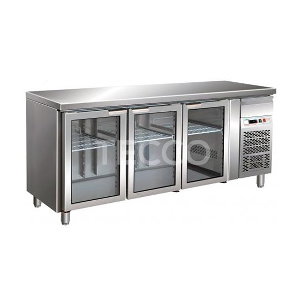 Стол холодильный Forcar G-GN3100TNG