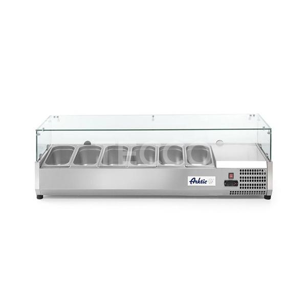 Витрина холодильная Hendi 232972