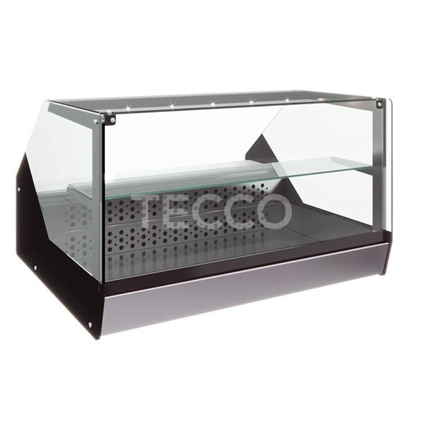 Витрина холодильная Полюс АС87 SM 1,0-11