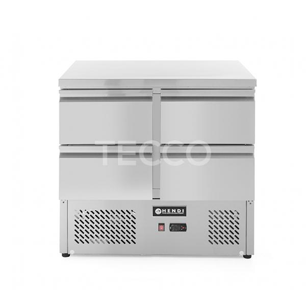 Стол холодильный Hendi 236154