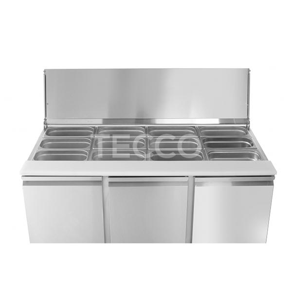 Стол холодильный Hendi 236178