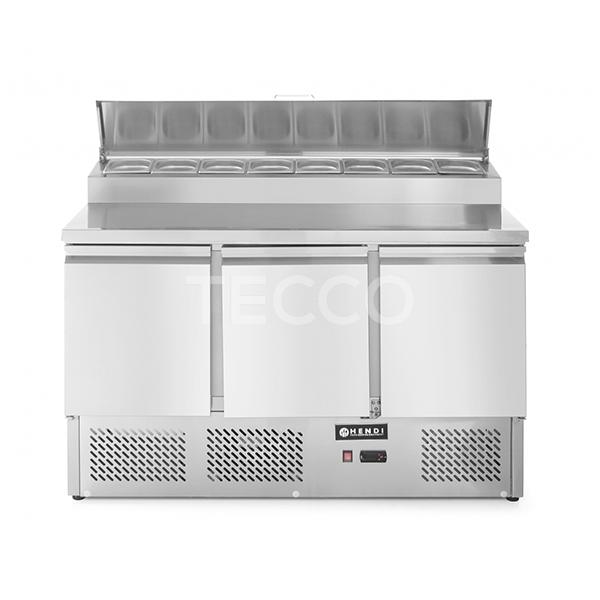 Стол холодильный Hendi 236239