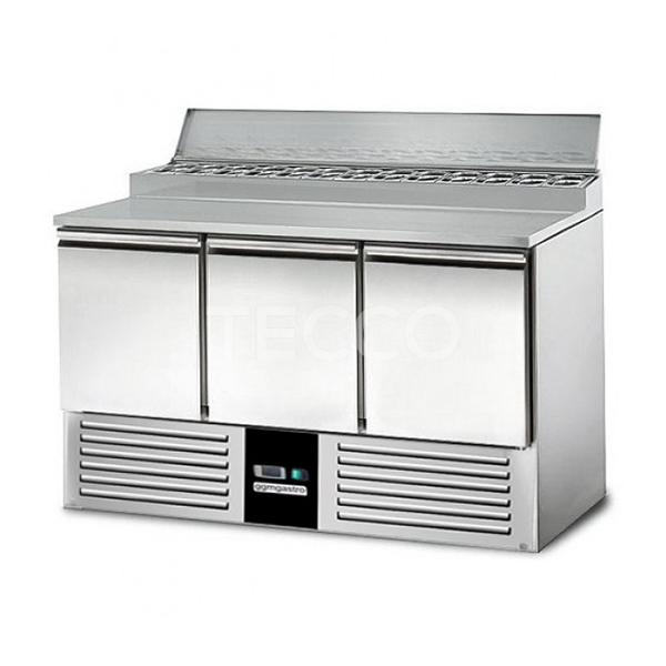 Стол холодильный GGM Gastro SAG147AND
