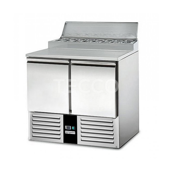 Холодильный стол для салатов GGM Gastro SAG97AND
