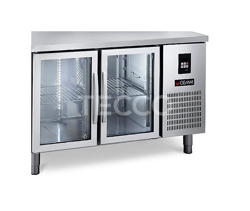 Стол холодильный GEMM TG7170+KPV03