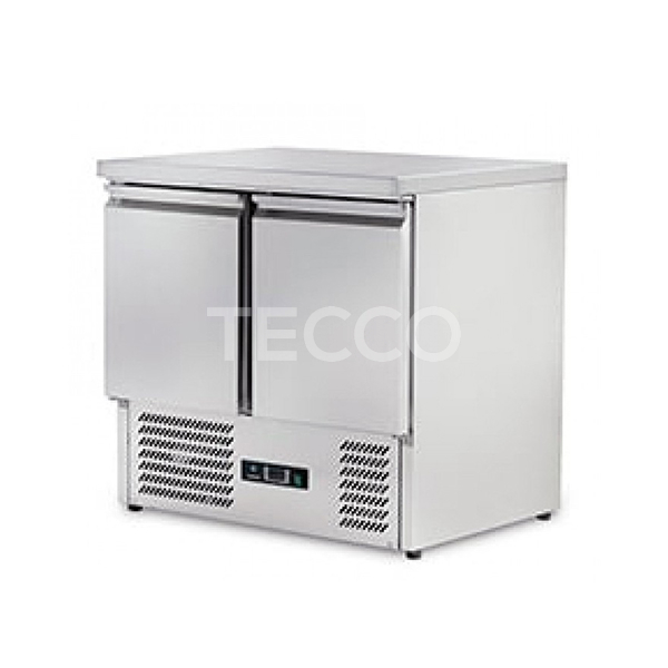 Стол холодильный Hurakan HKN-GXS2GN