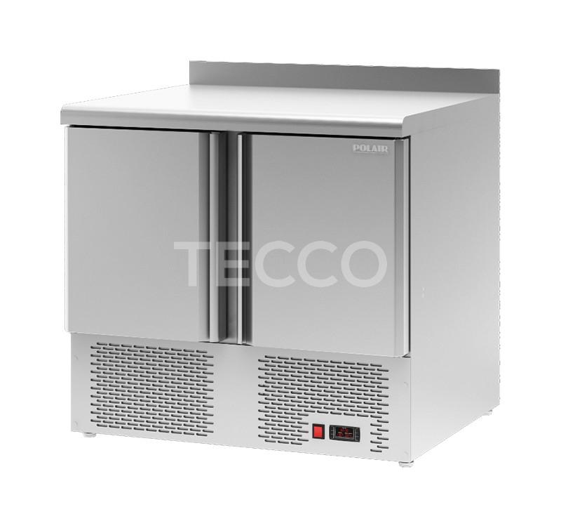 Стол холодильный Polair TMi2-G